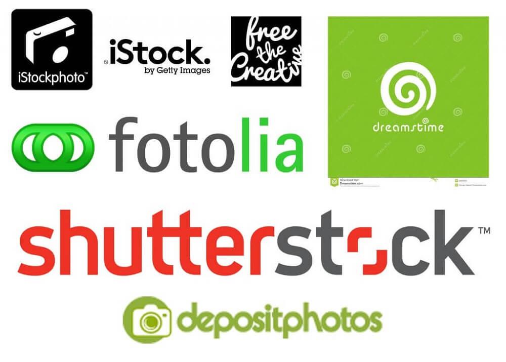 Где продавать фото-микростоки