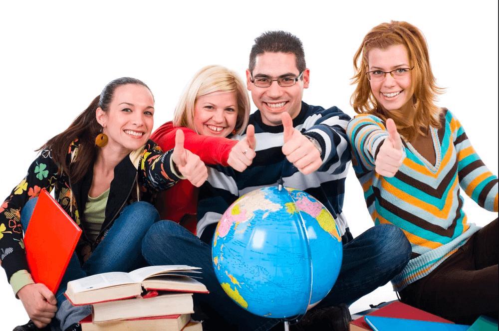 Маркетинг школы иностранных языков