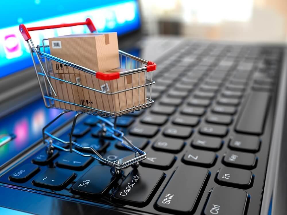 Работа посредником в интернете при продаже товаров