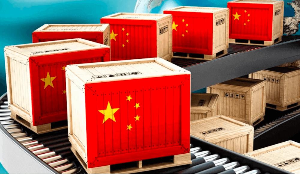 Выгода от продажи товаров из Китая