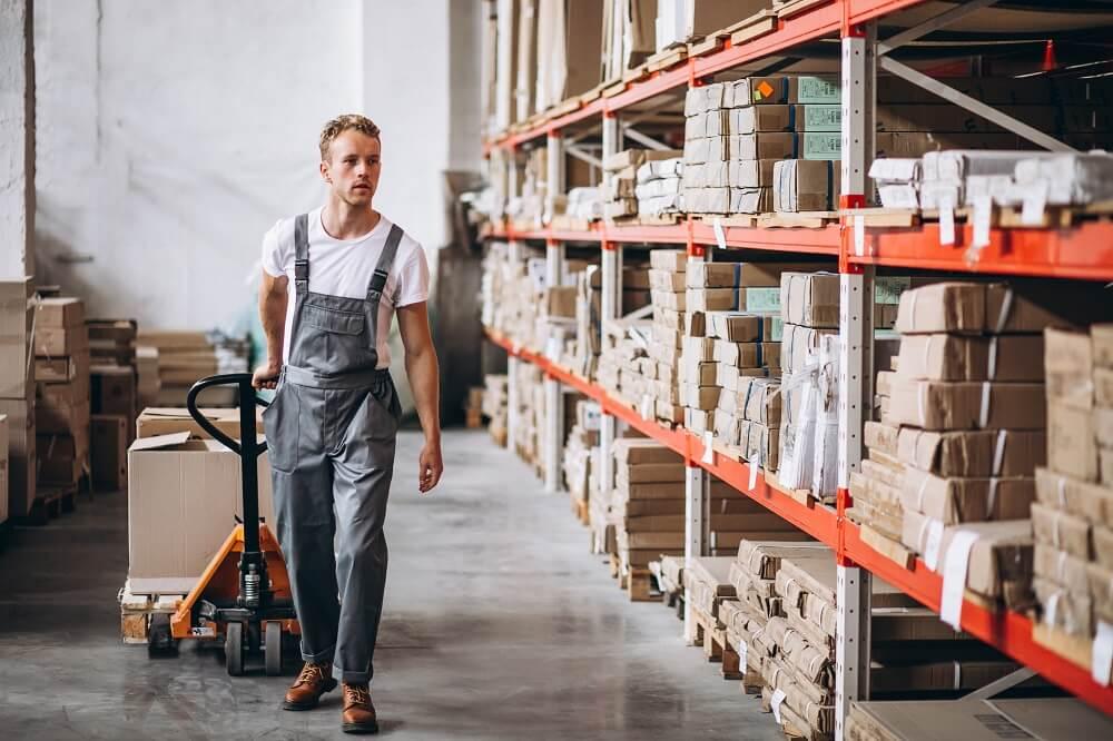 Логистический бизнес — 4 преимущества