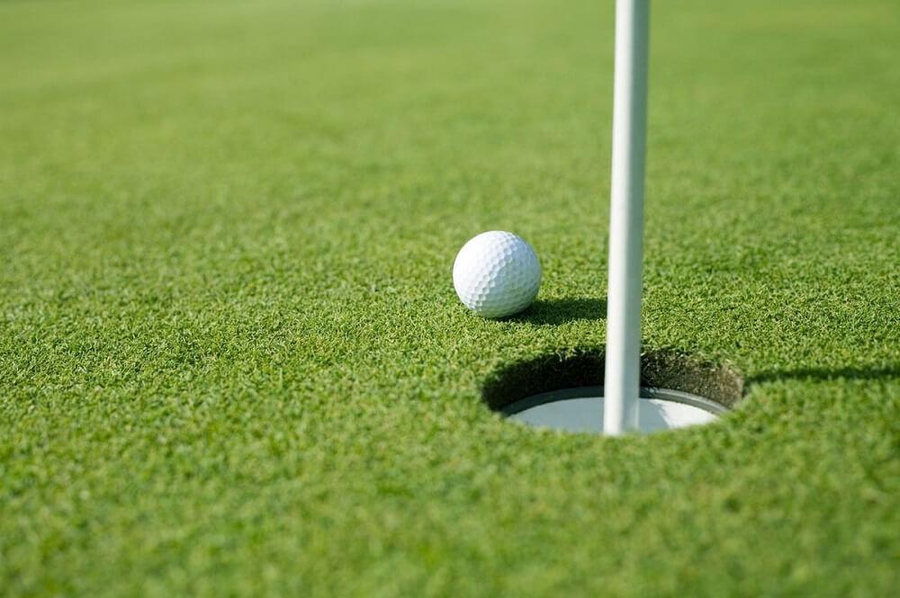 Лунка для гольфа