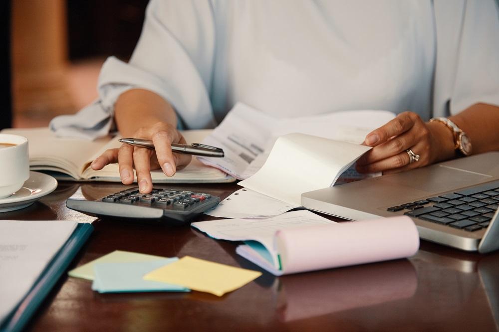 Расходы и примерные доходы