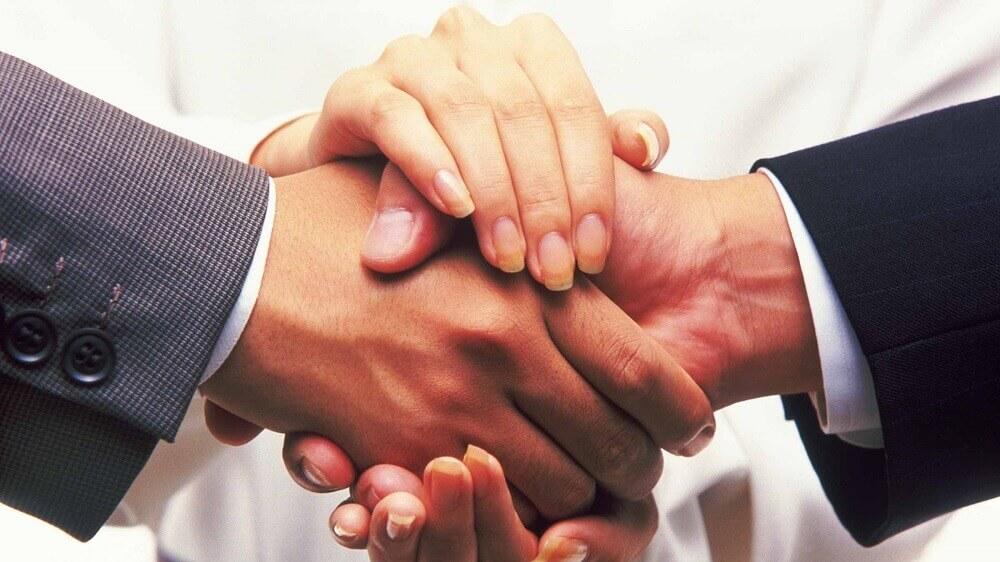 Заработок с помощью партнерских программ