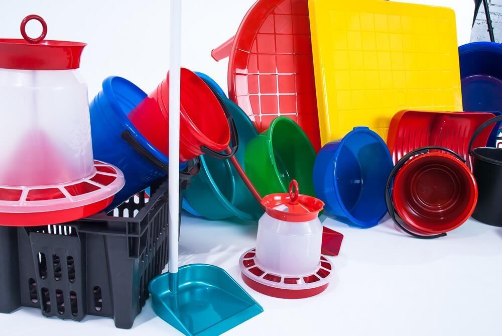 Производство пластиковых изделий — 10 видов товаров из пластика и особенности бизнеса