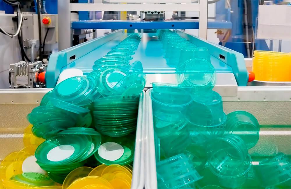 Технология изготовления пластмассы