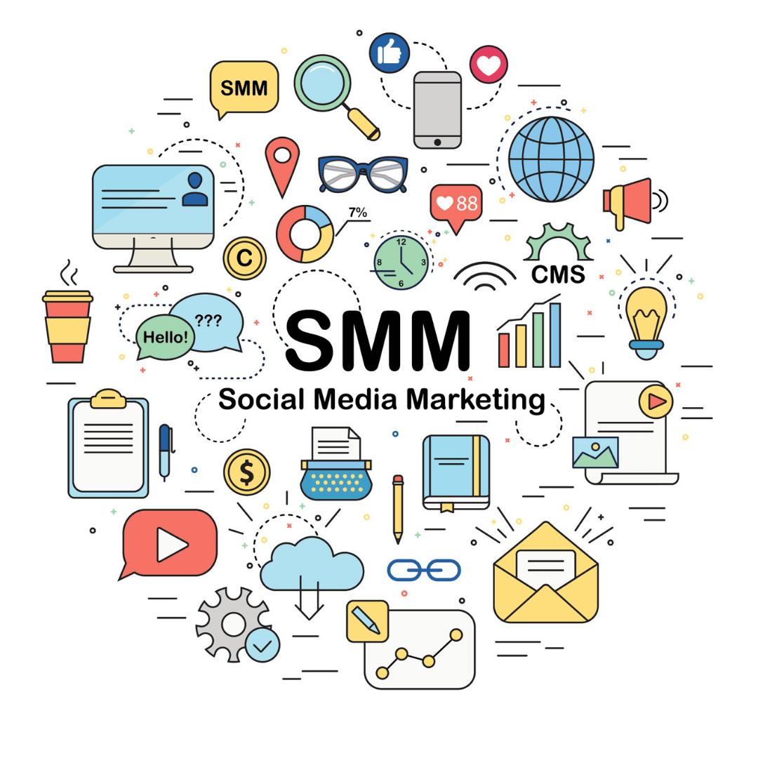 Что такое SMM-специалист