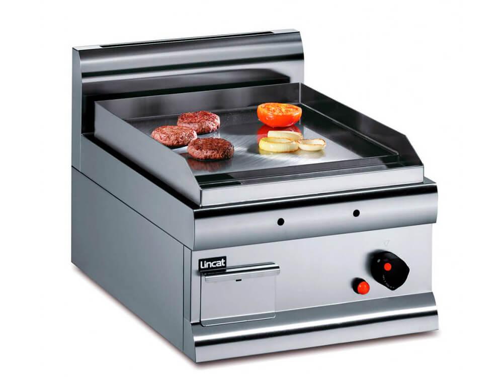 Оборудование для бургерной