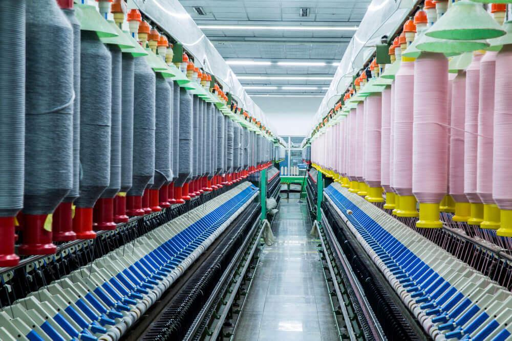 Производство ткани как бизнес