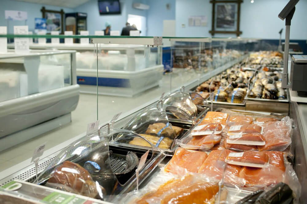 Рыбный магазин — 5 особенностей бизнеса