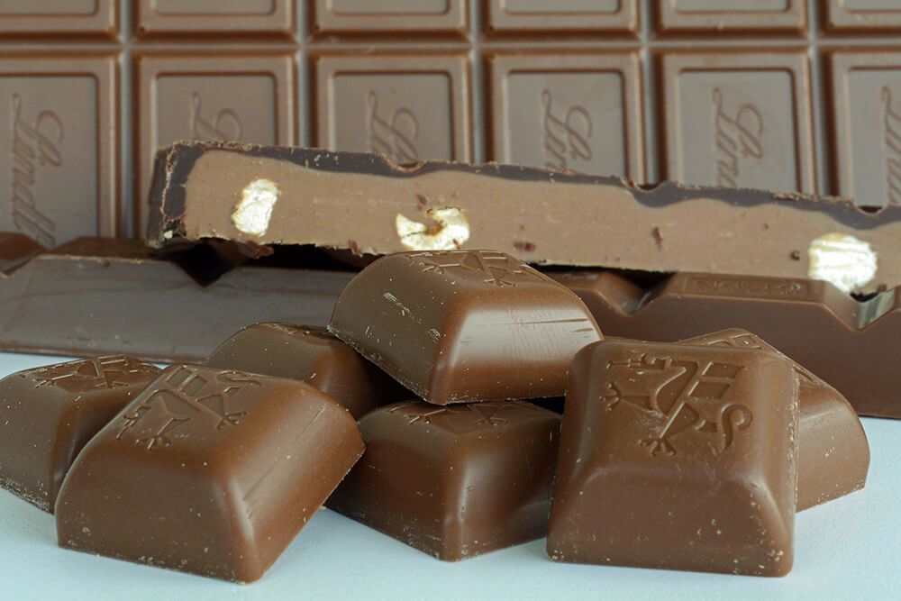 Производство шоколада — особенности сладкого бизнеса