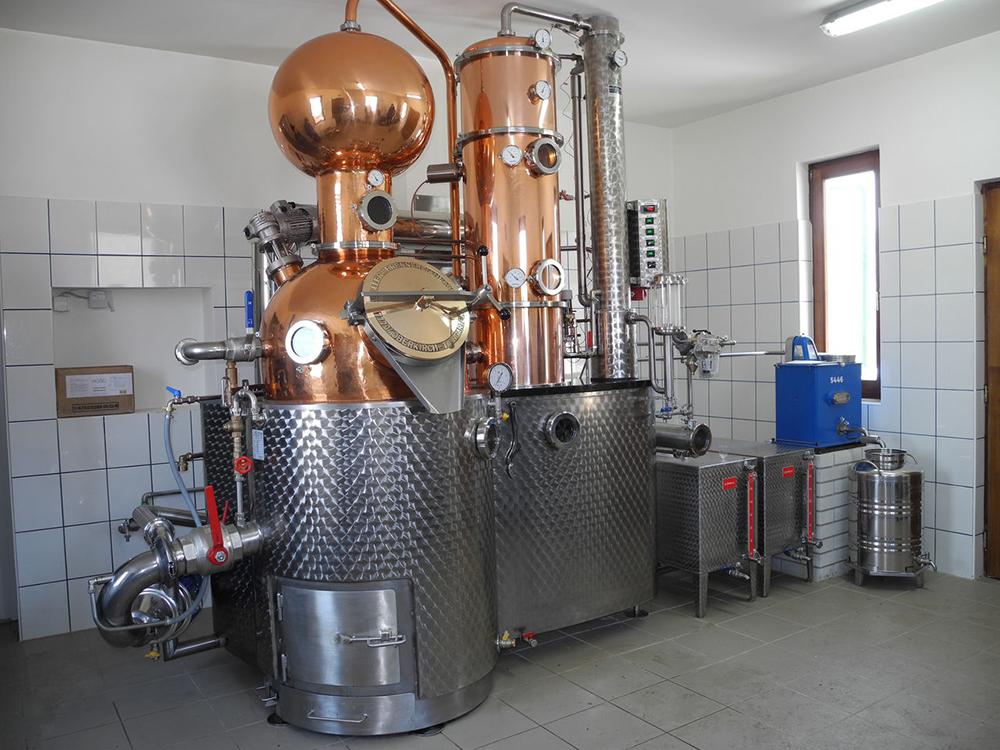 Производство спирта. 5 рисков бизнеса