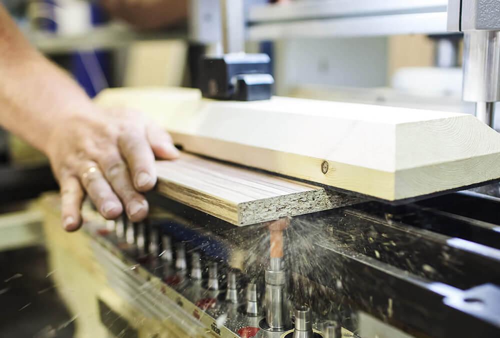 Производство мебели — все тонкости выгодного бизнеса