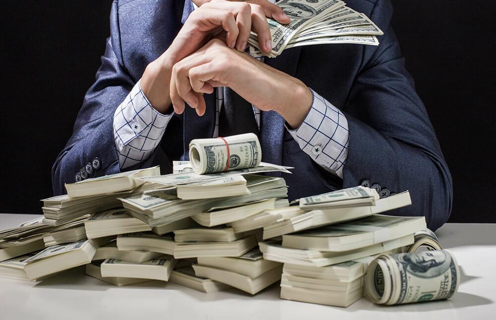 Сколько денег нужно вложить