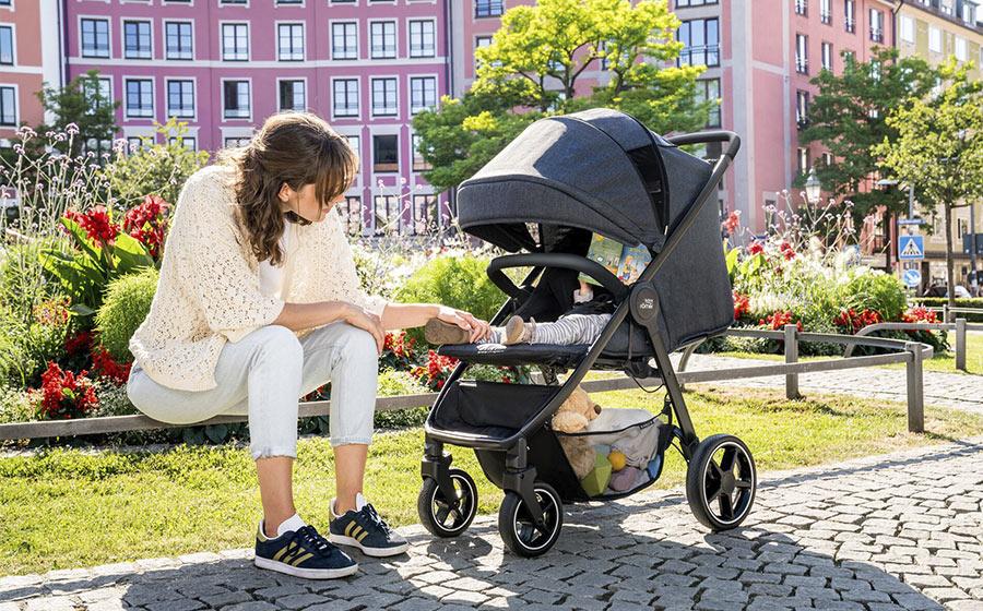 Как зарабатывать на прокате детских колясках: открываем свой бизнес