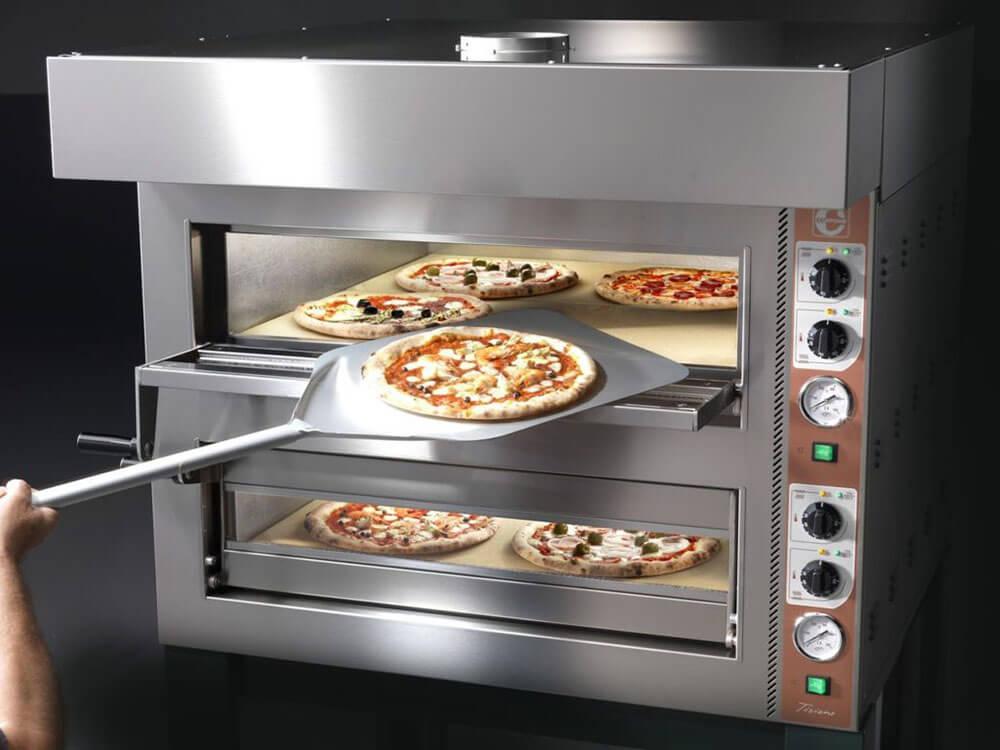 оборудования для пиццерии