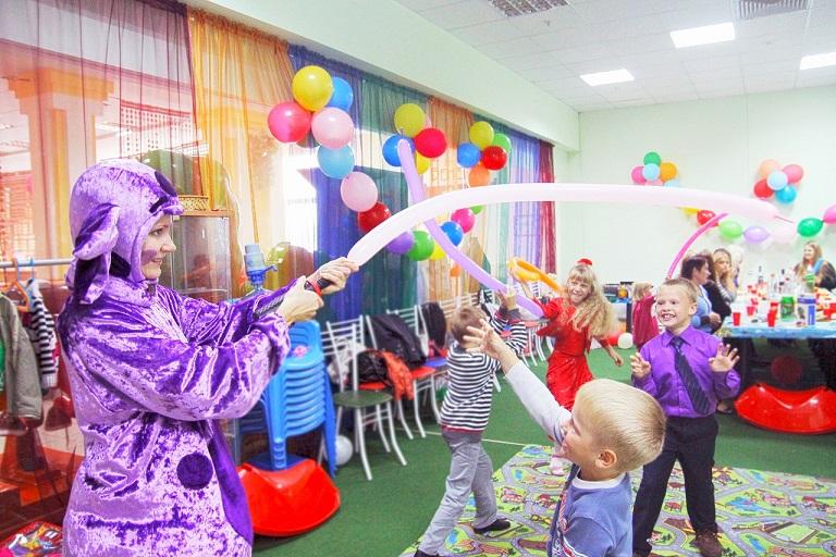 С чего начать бизнеспо организации детских праздников