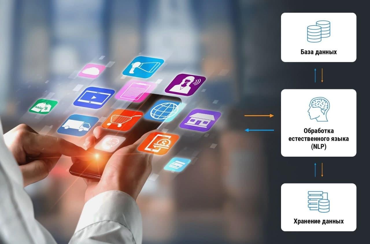 Интеллектуальные услуги, или как управление данными может улучшить качество продукции и обслуживания клиентов