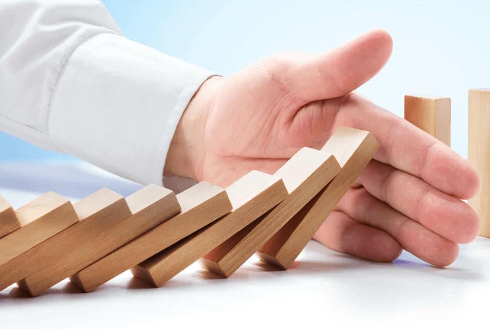 Возможные проблемы и риски бизнеса