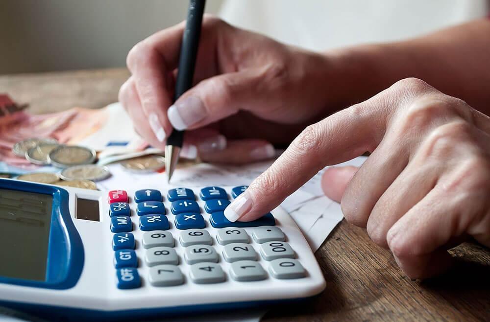 Калькулятор-подсчет