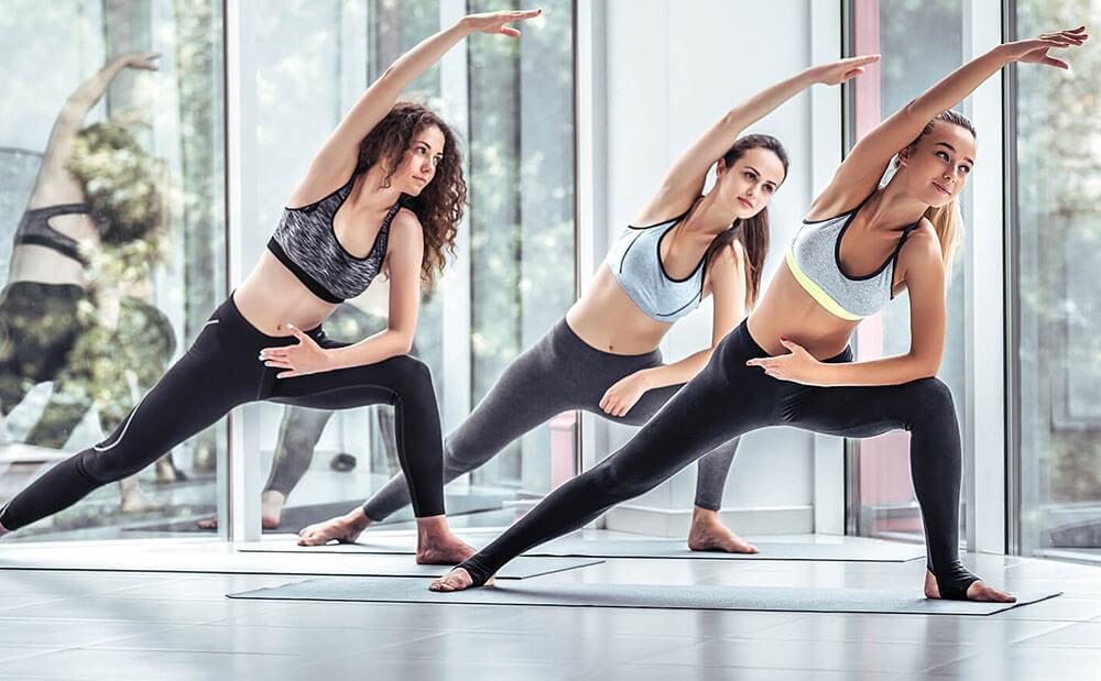 Преимущества танцевальной школы