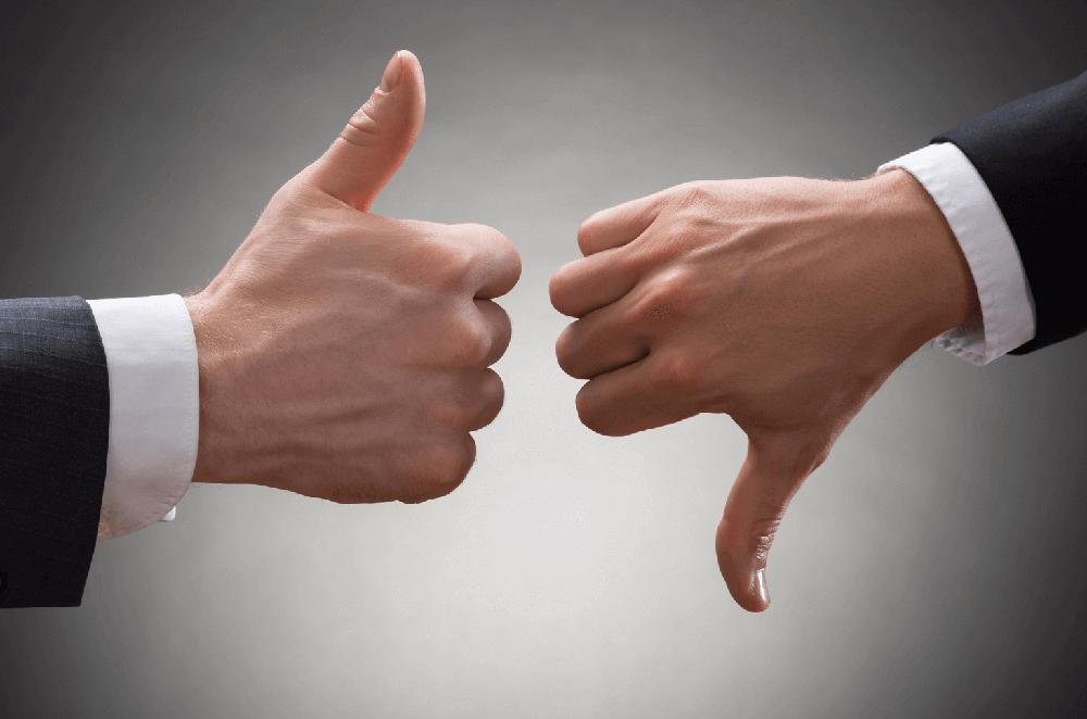 Преимущества и недостатки бизнеса
