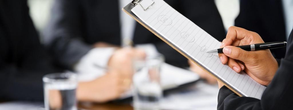 Протокол испытаний ГОСТ для декларирования и сертификации