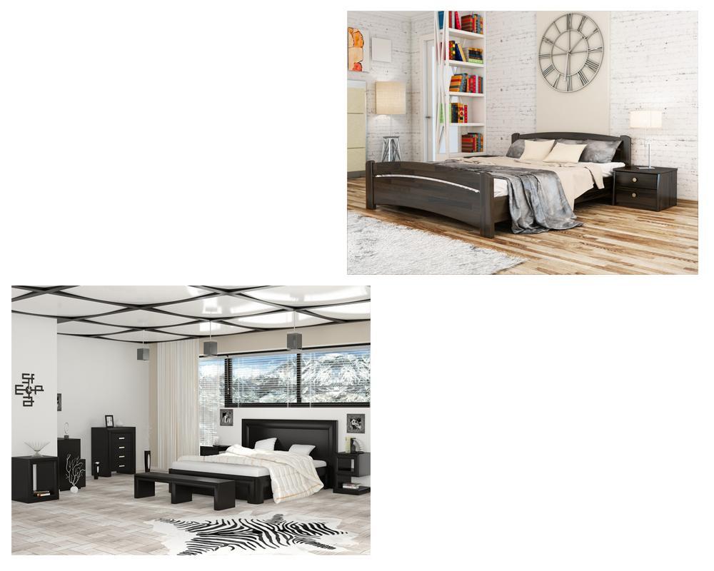 Локации для мебели в спальне: выбор комфортной модели
