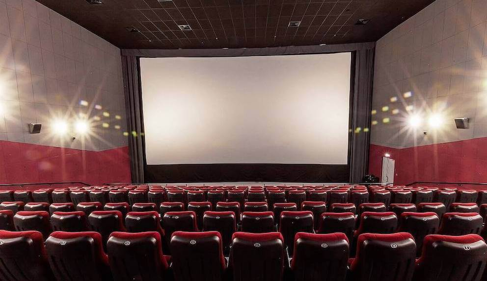 Кинотеатр как бизнес