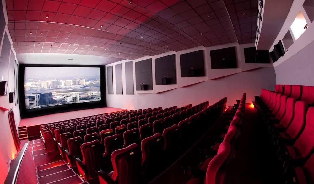 Пошаговый бизнес-план кинотеатра