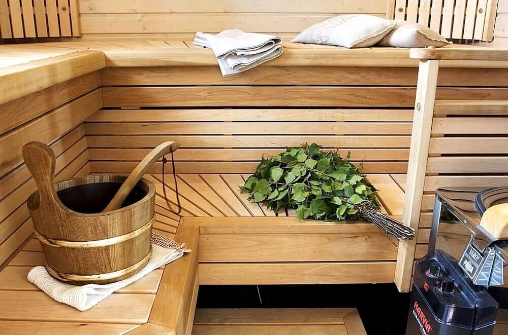 Бизнес-план русской бани на дровах