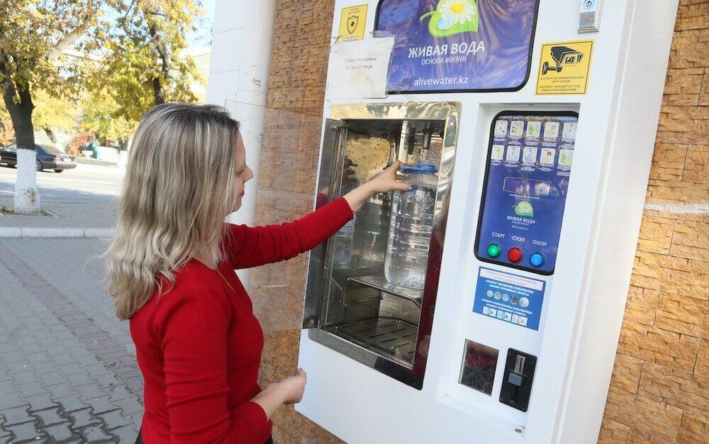 Как организовать бизнес на автоматах