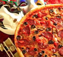 2495311555555555555 - Бизнес план пиццерии