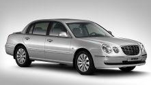 36681054kia opirus - Бизнес план проката автомобилей