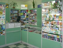 940595201 - Бизнес план аптеки