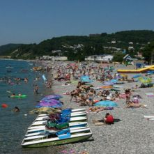 Бизнес план пляжа